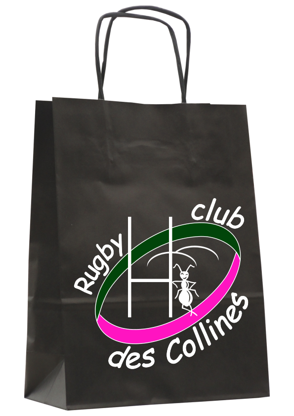 Boutique Rugby Club des Collines
